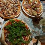 Trovata Restaurant Foto