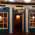 Sean's Bar, Ireland's oldest pub
