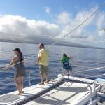 Photo de Ocean Sports Whale Watch Adventure