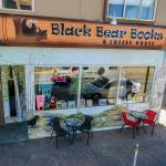Black Bear Books and Coffee House