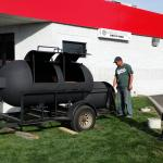 Buehler, our Smoker