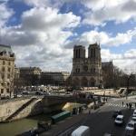 Photo of Les Rives De Notre Dame