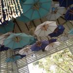 Foto de Blue Sky Resort