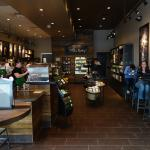New Starbucks in Wynnewood