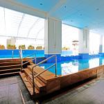 Indoor Pool & Kiddie Pool - A.Venue Suites