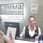 Photo of Gamma by Fiesta Inn Morelia Belo
