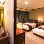 Foto de Koriyama Washington Hotel