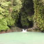 Photo de Bali Vespa Tour - Day Tours