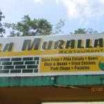 Photo de La Muralla