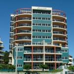 Foto de Sunrise Luxury Apartments