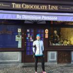 My favorite thing.... Chocolate!!!!!