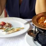 Photo de Neyzade Restaurant