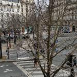 Photo de Hôtel Korner Montparnasse