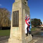 Bourne War Memorial