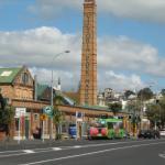 Victoria Park Market Foto