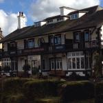Foto de The Pooley Bridge Inn