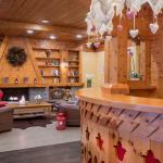 雪絨花飯店