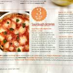 BBC Good Food Magazine Top 5 UK Wood Fired Pizzerias