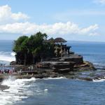 """Tanha Lot """"Sea Temple"""""""