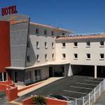 Hotel Grand Cap