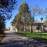 Centro Parco Ex Dogana Austroungarica