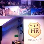 Photo de Hotel Rivoli