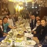 Foto de Restaurant Ethno old Tarnovo
