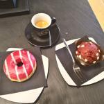 caffe vergnano 1882 Treviso
