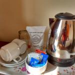 Coffee Tea Maker