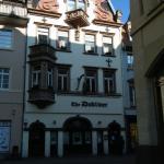 The Dubliner Hotel and Irish Pub Foto