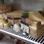 amazing cheese collections