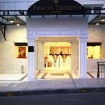 Photo de Piraeus Theoxenia Hotel