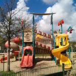 Photo of Tulp & Zee Bungalow Park