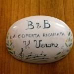 Foto de B&B La Coperta Ricamata