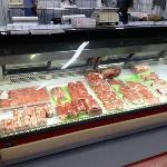 Mae's Meat Market