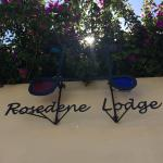 We had a beautiful time here at Rosedene Lodge!! Clean, friendly, relaxing, close to restaurants