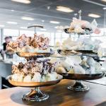 World Café: Süssigkeiten für on-the-go