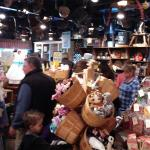 Cracker Barrel, Mana Ct, Rock Hill, SC, Mar 2016