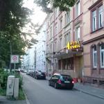 Photo of Hotel Astoria Garni