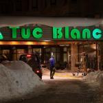 Foto di Hotel Tuc Blanc