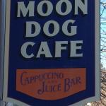 Moon Dog Cafe Foto