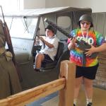 12th Armored Museum-billede