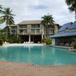 Photo of Mizuna Restaurant - Novotel Oasis Cairns Resort