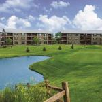 Resorts near Sheridan Illinois - Holiday Inn Club Vacations Fox River Resort - Property View