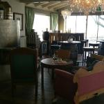 Hotel Schlossblick Chiemsee Foto