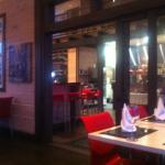 Restaurant Huile D'olive Foto