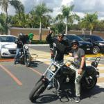 Photo de Dominican Riders - Day Tours