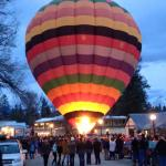 Foto de Morning Glory Balloon Tours