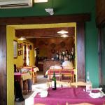 Gelin de Gajano Hosteria Restaurante