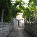 Franciscan Monastery of St. Mary